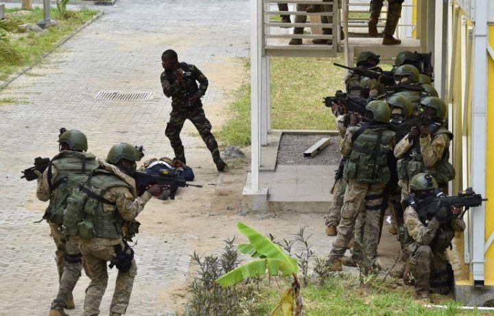 Les Forces de défense et de sécurité de Côte d'Ivoire - Page 5 23100