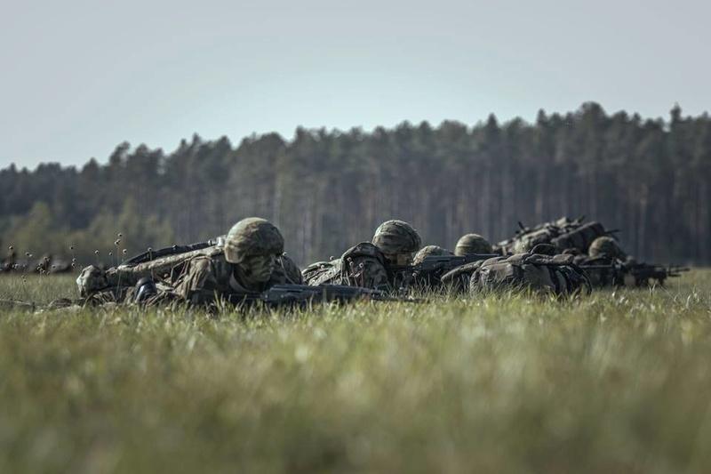 Les Forces Armées Polonaises/Polish Armed Forces - Page 23 23102