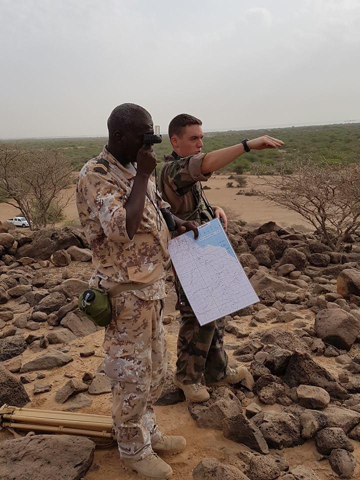 Armée djiboutienne / Djibouti National Army - Page 3 2314