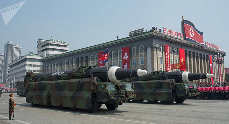 Armée nord coréenne / Korean People's Army (KPA)  - Page 10 2344