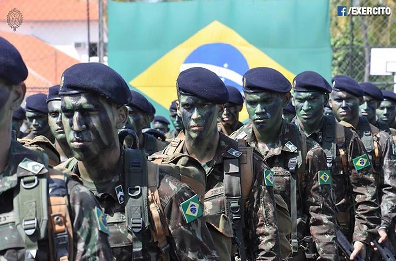 Armée Brésilienne/Brazilian Armed Forces/Forças Armadas Brasileiras - Page 33 2356