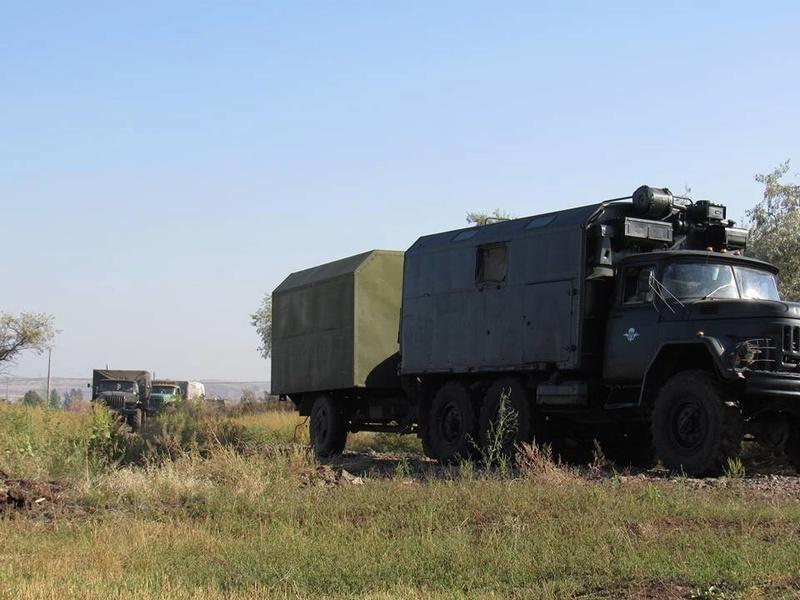 Ukrainian Armed Forces / Zbroyni Syly Ukrayiny - Page 16 2378