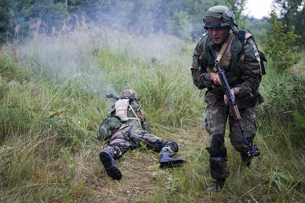 Forces armées moldaves - Page 2 2392