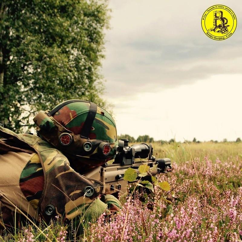 Armée Belge / Defensie van België / Belgian Army  - Page 12 2393
