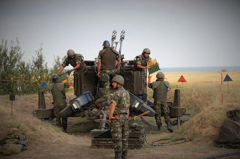 Armée Roumaine/Romanian Armed Forces/Forţele Armate Române - Page 10 2395