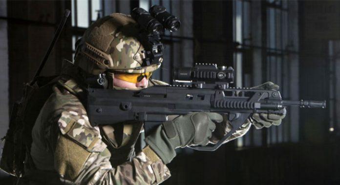 fusils d'assaut - Page 4 2398