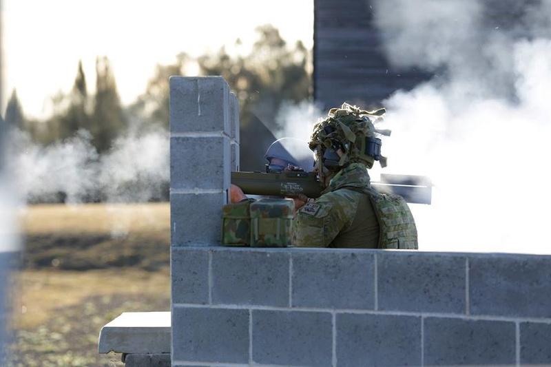 Armée Australienne/Australian Defence Force (ADF) 2413