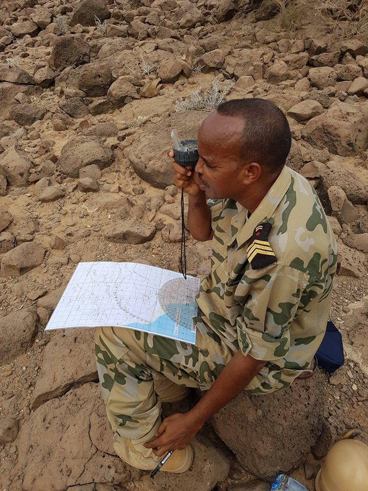 Armée djiboutienne / Djibouti National Army - Page 3 2415