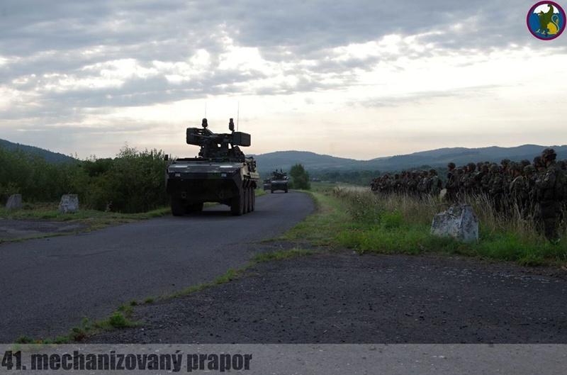 Armée tchèque/Czech Armed Forces - Page 10 2440