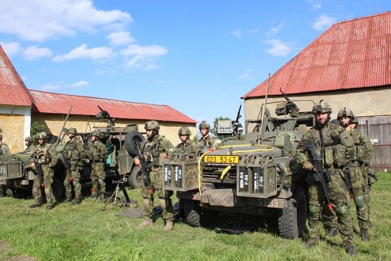 Armée tchèque/Czech Armed Forces - Page 10 2451