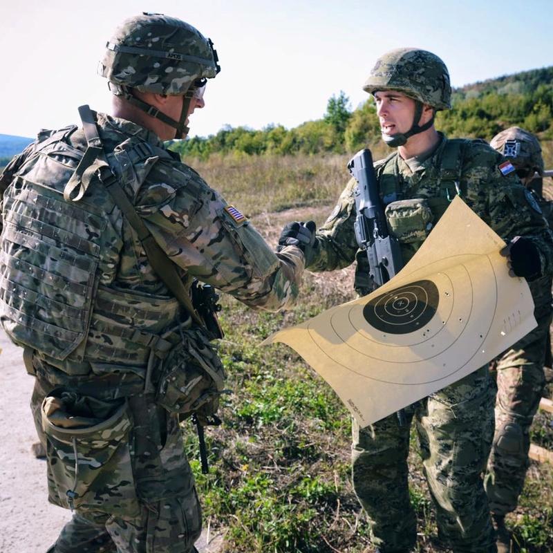 Forces Armées Croates /Croatian military /Oružane Snage Republike Hrvatske - Page 5 2453
