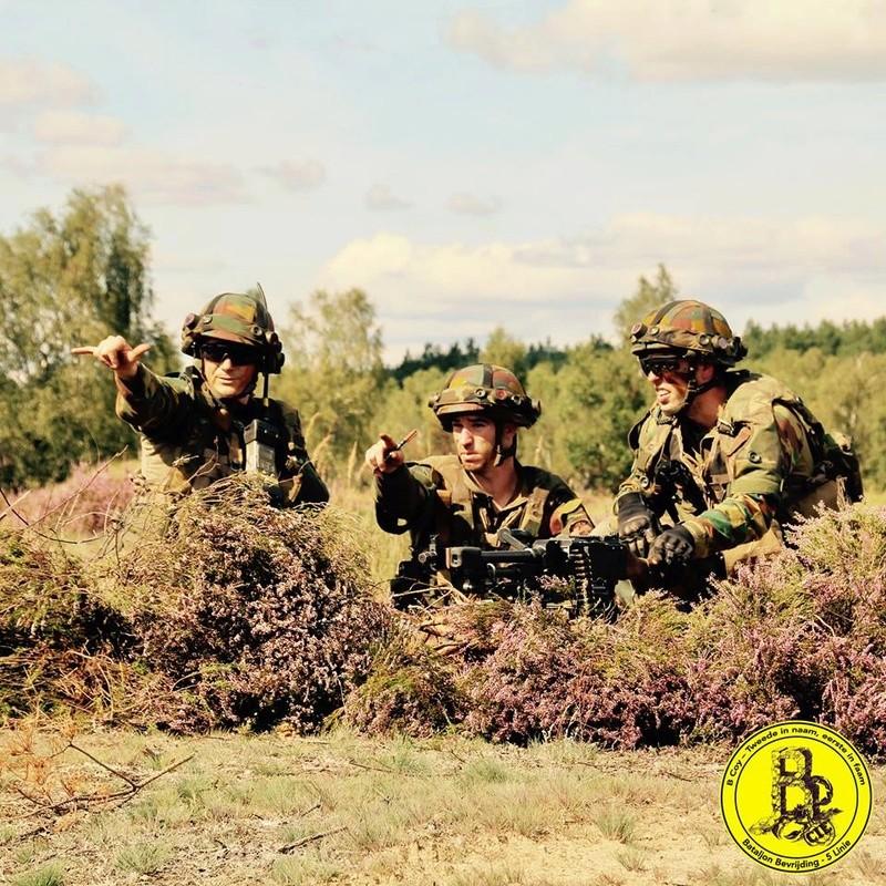 Armée Belge / Defensie van België / Belgian Army  - Page 12 2462