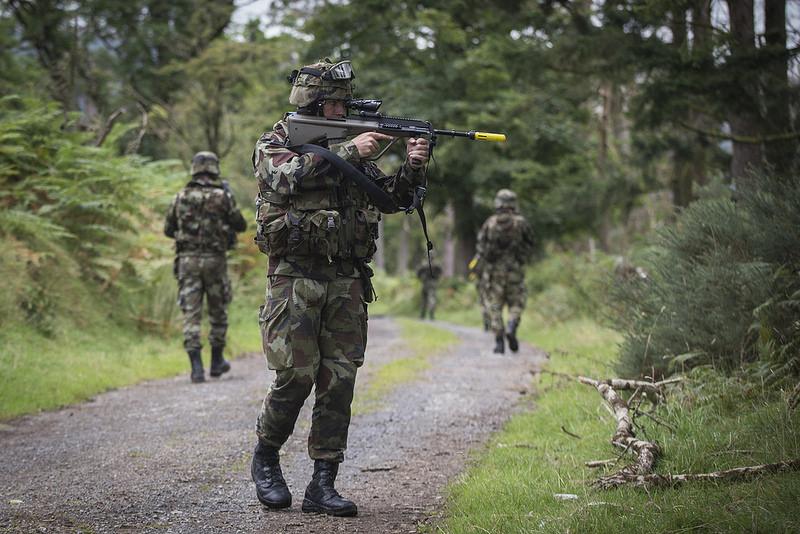 Armée Irlandaise/Irish Armed Forces - Page 3 2481