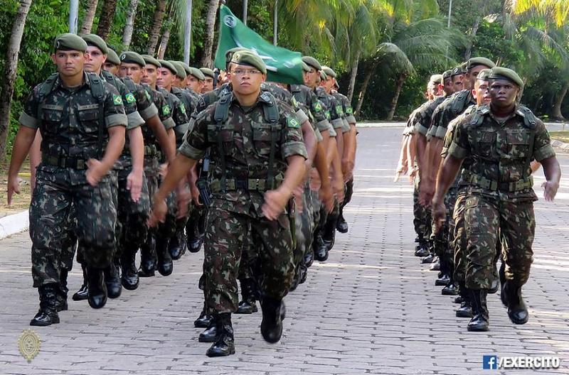 Armée Brésilienne/Brazilian Armed Forces/Forças Armadas Brasileiras - Page 32 2513