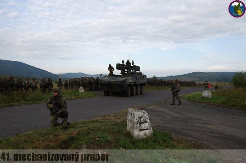 Armée tchèque/Czech Armed Forces - Page 10 2531