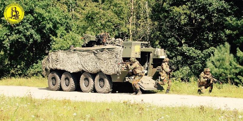 Armée Belge / Defensie van België / Belgian Army  - Page 12 2533