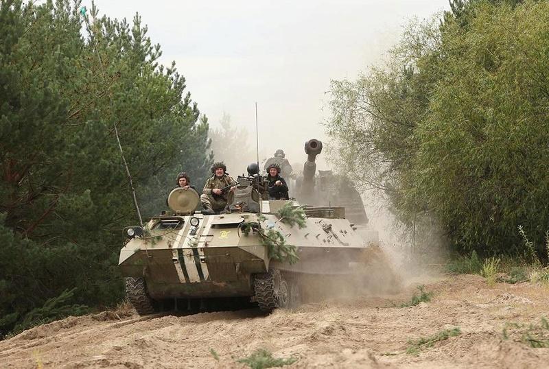 Ukrainian Armed Forces / Zbroyni Syly Ukrayiny - Page 16 2547