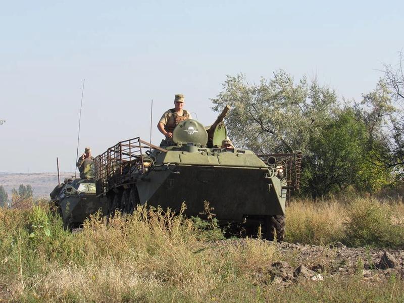 Ukrainian Armed Forces / Zbroyni Syly Ukrayiny - Page 16 2552