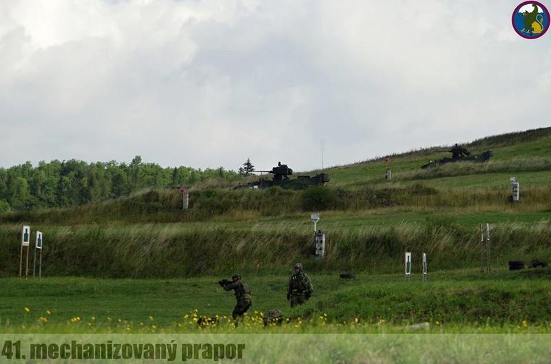 Armée tchèque/Czech Armed Forces - Page 10 2625