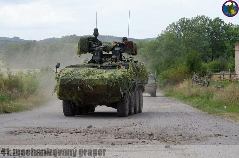 Armée tchèque/Czech Armed Forces - Page 10 2628
