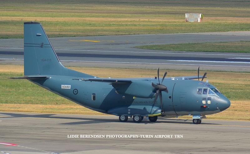 Armée Australienne/Australian Defence Force (ADF) 2635
