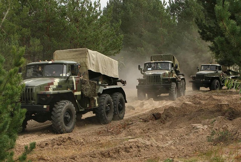 Ukrainian Armed Forces / Zbroyni Syly Ukrayiny - Page 16 2638