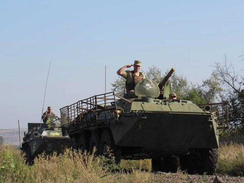 Ukrainian Armed Forces / Zbroyni Syly Ukrayiny - Page 16 2645