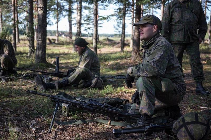 Armée Finlandaise / Finnish Defence Forces / puolustusvoimat - Page 8 2648