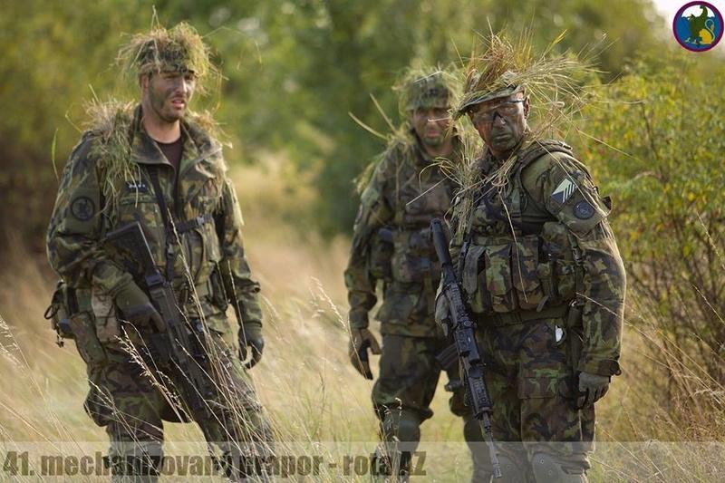 Armée tchèque/Czech Armed Forces - Page 10 2655