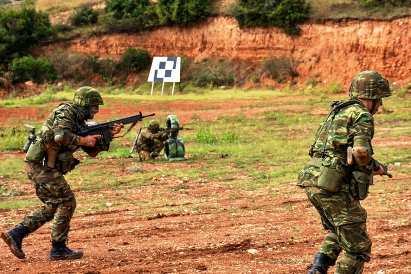 Forces armées grecques/Hellenic Armed Forces - Page 28 2660