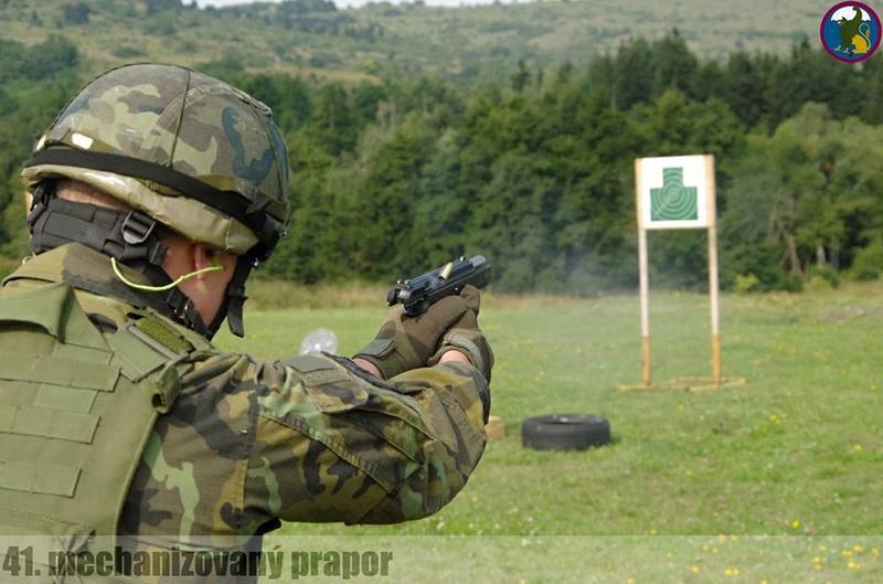 Armée tchèque/Czech Armed Forces - Page 10 2722