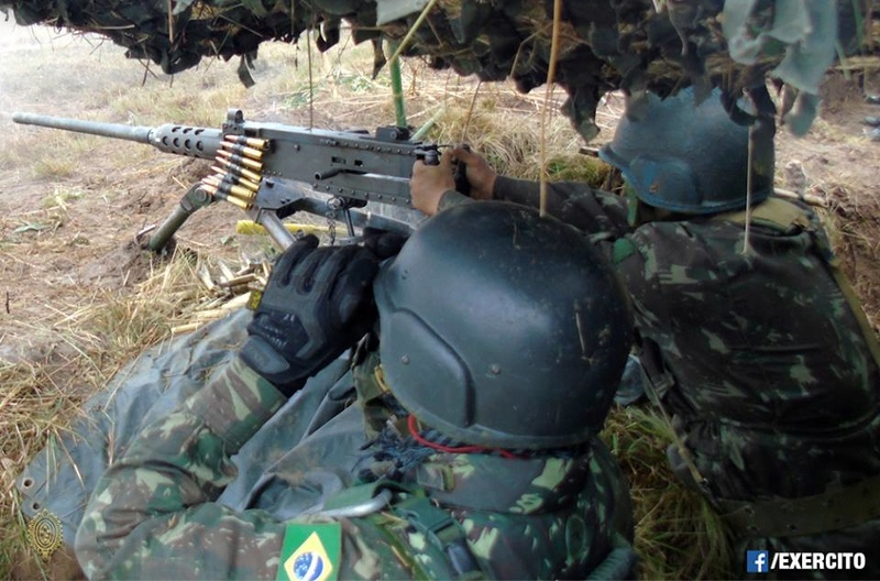 Armée Brésilienne/Brazilian Armed Forces/Forças Armadas Brasileiras - Page 33 2727