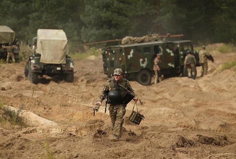 Ukrainian Armed Forces / Zbroyni Syly Ukrayiny - Page 16 2732