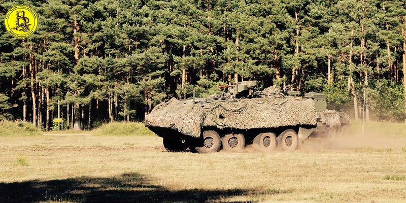 Armée Belge / Defensie van België / Belgian Army  - Page 12 2734