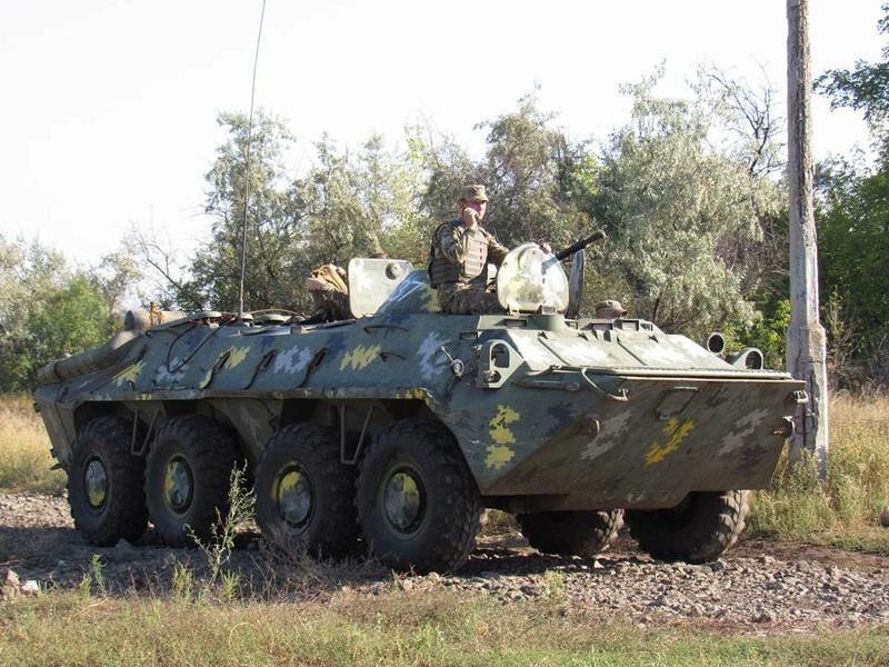 Ukrainian Armed Forces / Zbroyni Syly Ukrayiny - Page 16 2736