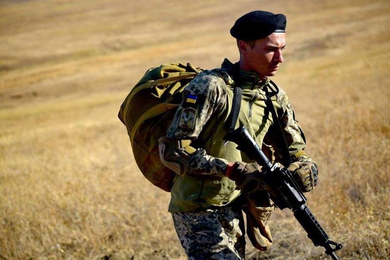 Ukrainian Armed Forces / Zbroyni Syly Ukrayiny - Page 16 2738