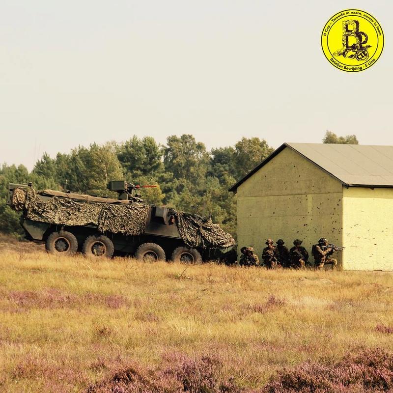Armée Belge / Defensie van België / Belgian Army  - Page 12 2741
