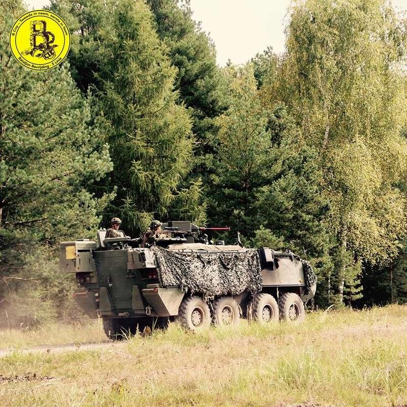 Armée Belge / Defensie van België / Belgian Army  - Page 12 2754