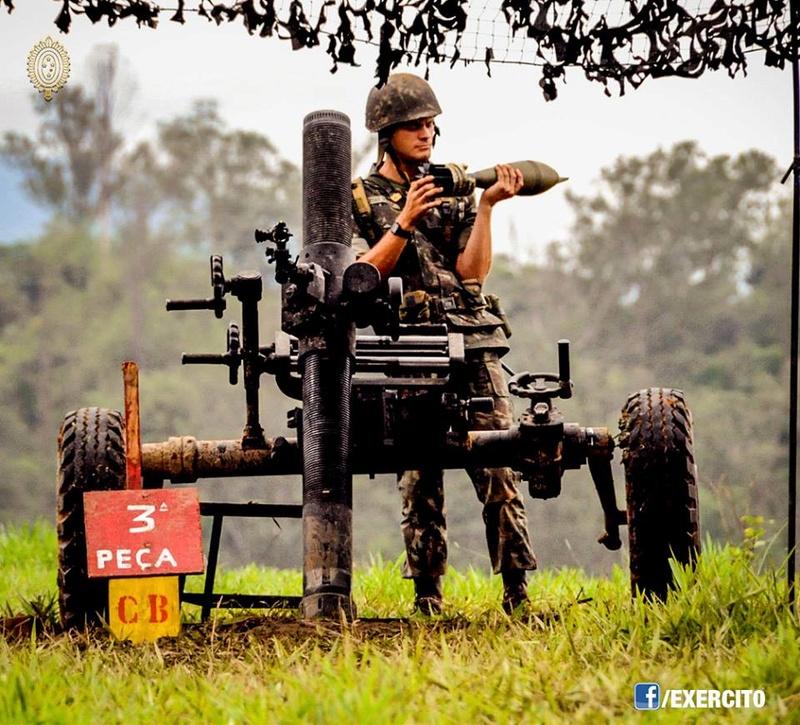 Armée Brésilienne/Brazilian Armed Forces/Forças Armadas Brasileiras - Page 32 2813