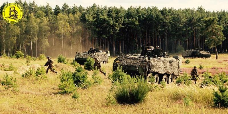 Armée Belge / Defensie van België / Belgian Army  - Page 12 2826