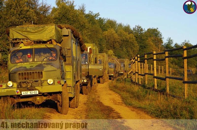 Armée tchèque/Czech Armed Forces - Page 10 2831