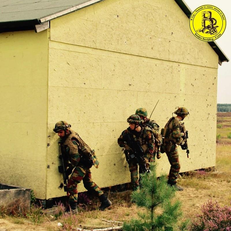 Armée Belge / Defensie van België / Belgian Army  - Page 12 2837