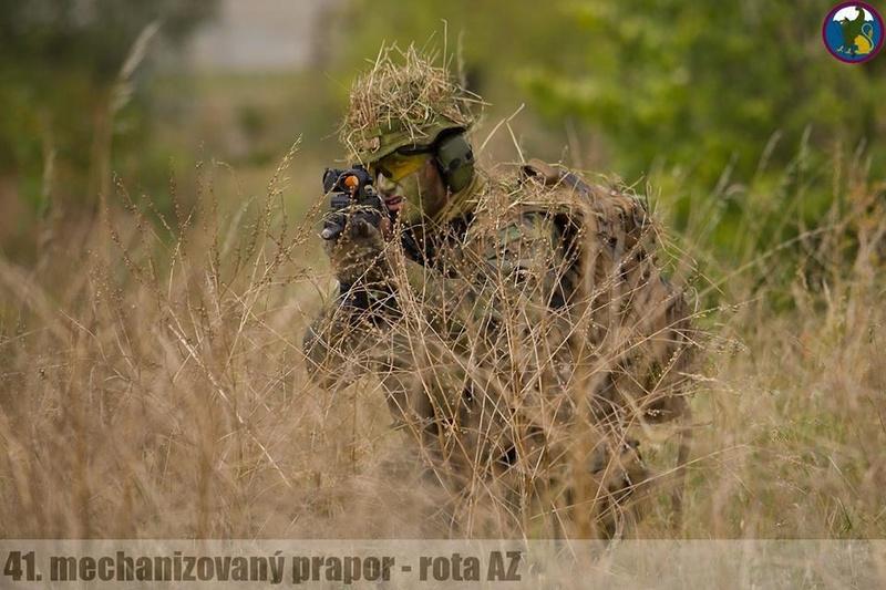 Armée tchèque/Czech Armed Forces - Page 10 2841