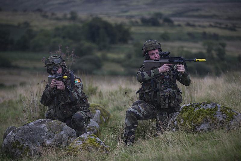 Armée Irlandaise/Irish Armed Forces - Page 3 2844