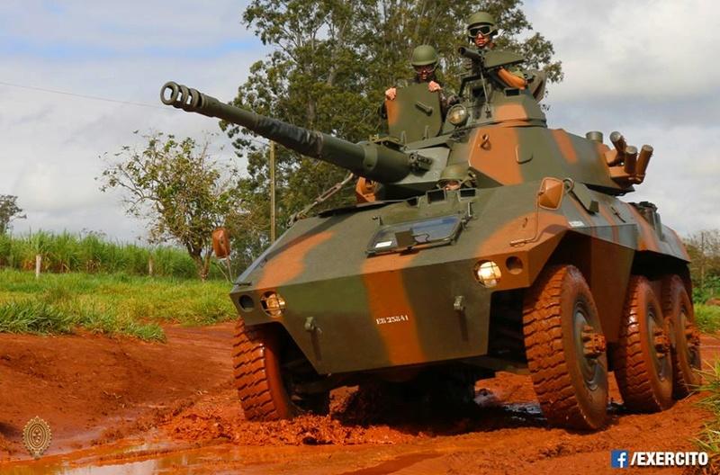 Armée Brésilienne/Brazilian Armed Forces/Forças Armadas Brasileiras - Page 32 2913