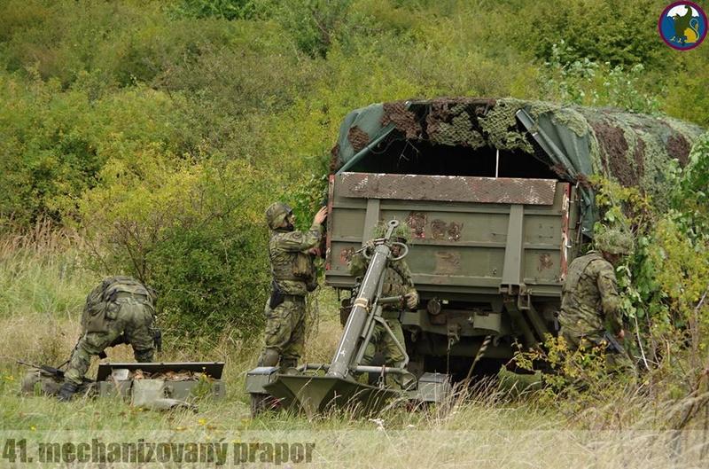 Armée tchèque/Czech Armed Forces - Page 10 2920