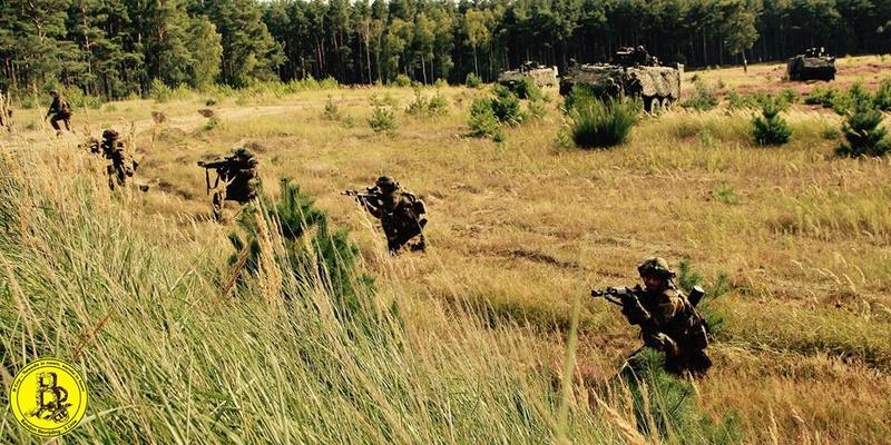 Armée Belge / Defensie van België / Belgian Army  - Page 12 2924