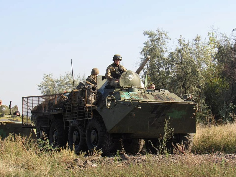Ukrainian Armed Forces / Zbroyni Syly Ukrayiny - Page 16 2930