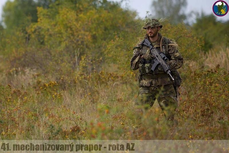 Armée tchèque/Czech Armed Forces - Page 10 2934