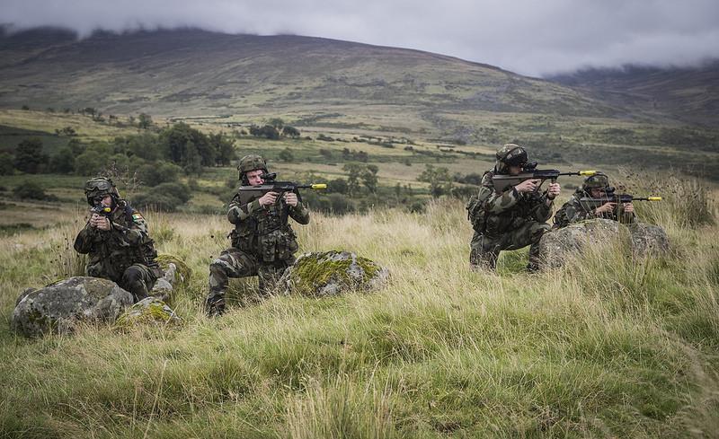 Armée Irlandaise/Irish Armed Forces - Page 3 2936